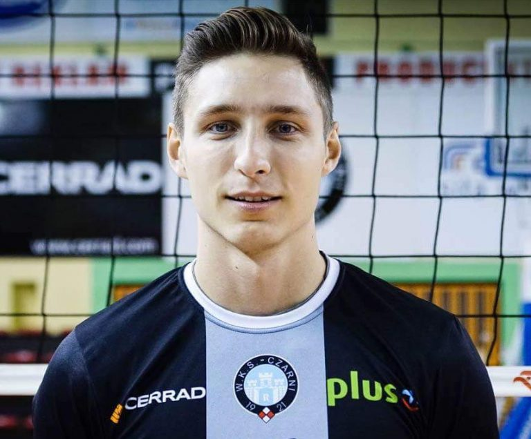 Kacper Wasilewski z nowym kontraktem