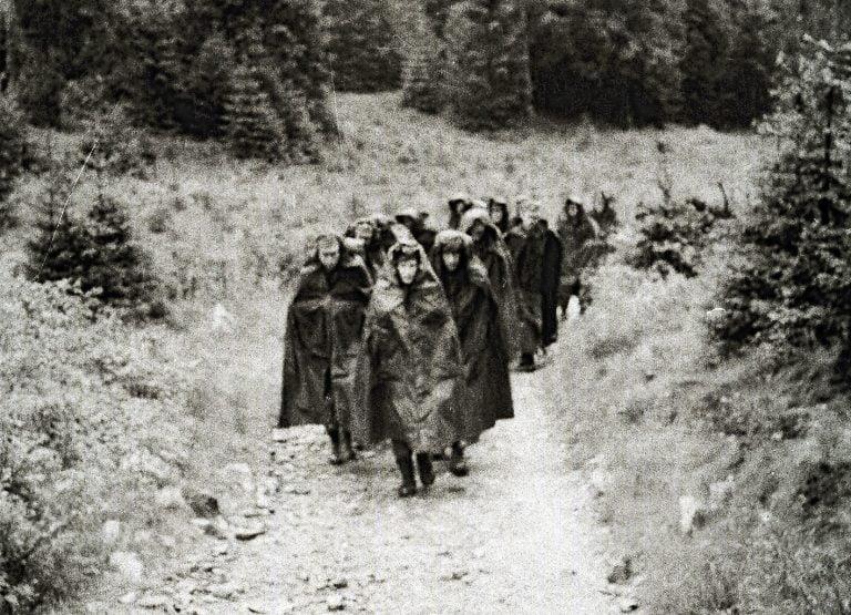 Wspominamy: wojskowa akcja w Tatrach w oczekiwaniu na Jana Pawła II