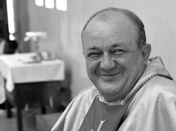 Odszedł ks. Wiesław Kantor, misjonarz z Korzennej