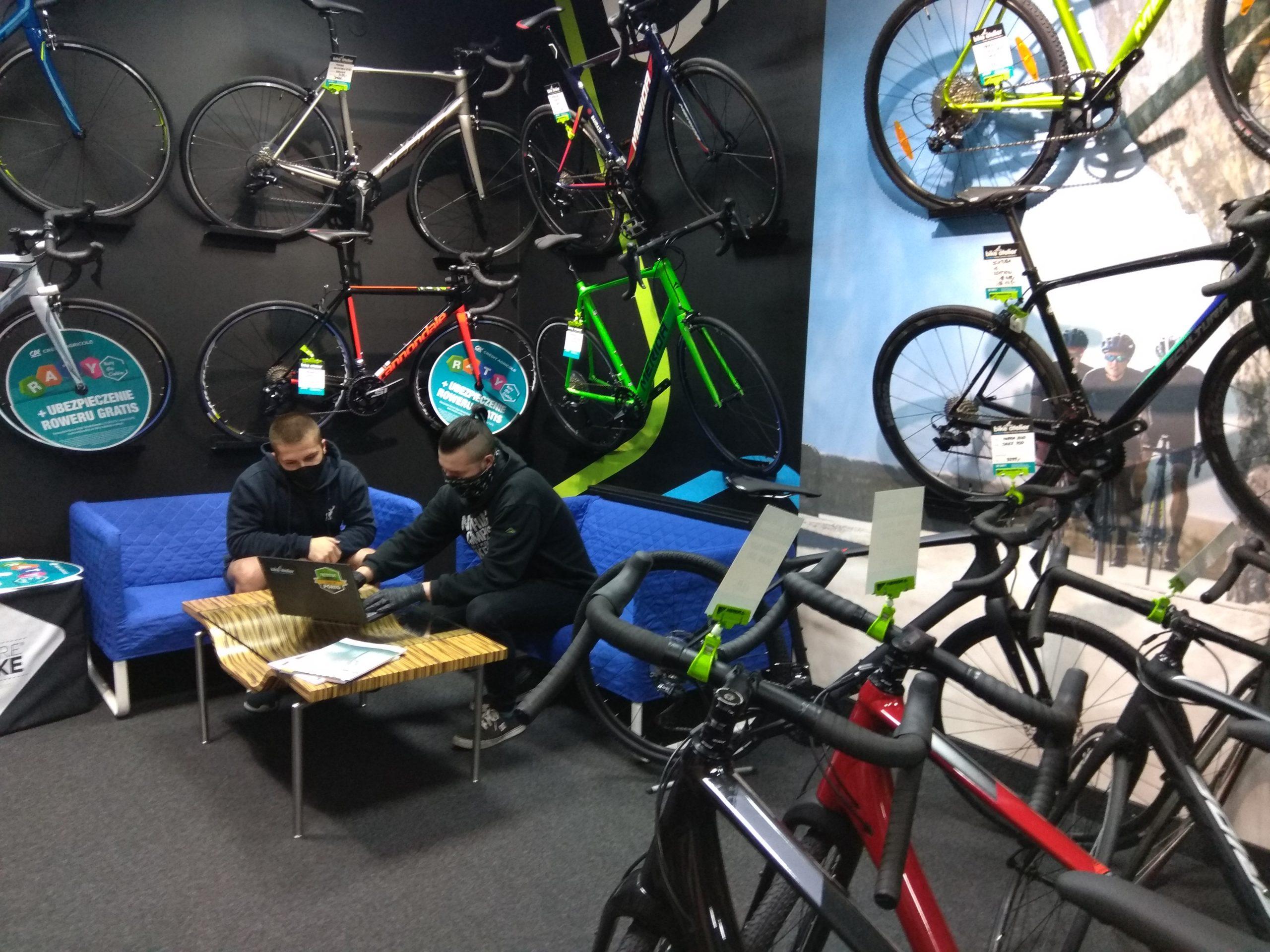 Bike Atelier Nowy Sącz