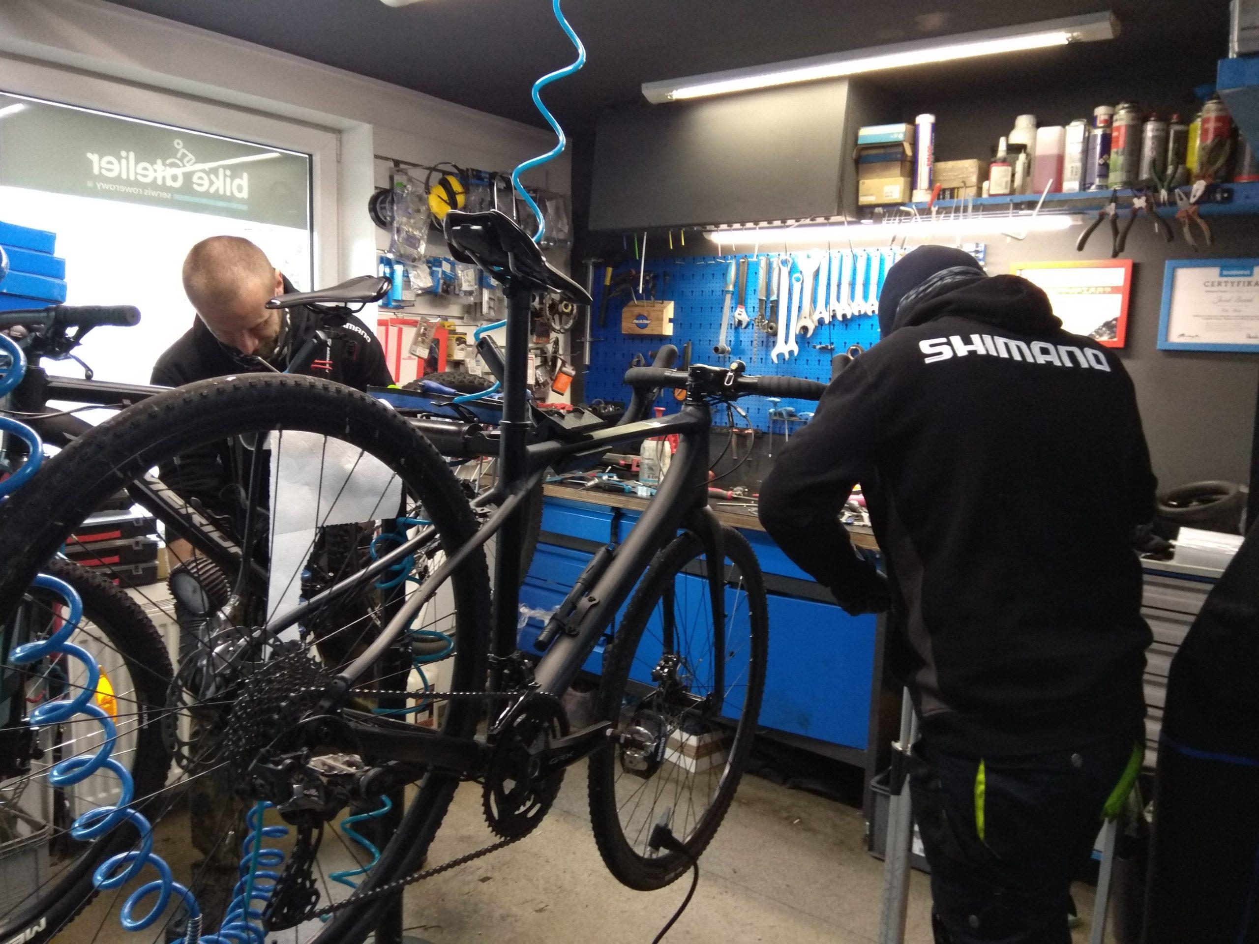 Bike Atelier