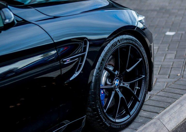 Nowy Sącz, ul. Długoszowskiego: skradziono BMW warte 65 tysięcy