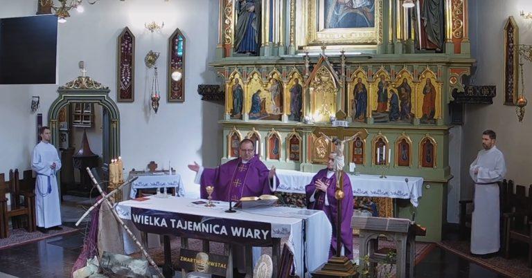 Nowy Sącz: kościół ojców jezuitów znów będzie otwarty dla wiernych