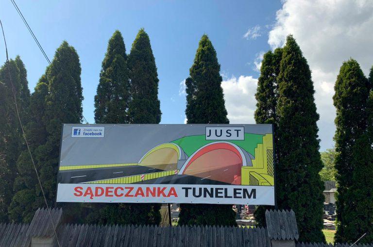 """Marek Sowa: jedyne co przy """"Sądeczance"""" zrobiliście, to przesunęliście jej budowę do 2028 roku. Dlaczego to robicie?"""