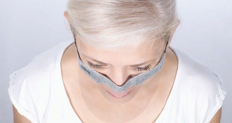 Zmień maskę…