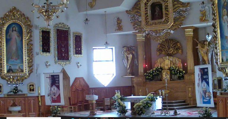 Tylicz: księża trafili na kwarantannę, a kościoły zostały zamknięte
