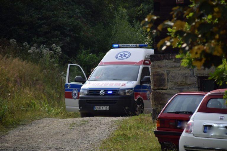 Prokurator zawnioskował o detencję dla Stefana W., który zabił matkę i usiłował odebrać życie sąsiadce