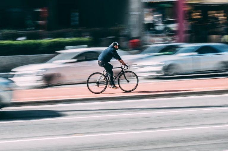 Rekordowy wyczyn cyklisty – amatora spod Grybowa. Prawdziwy talent!
