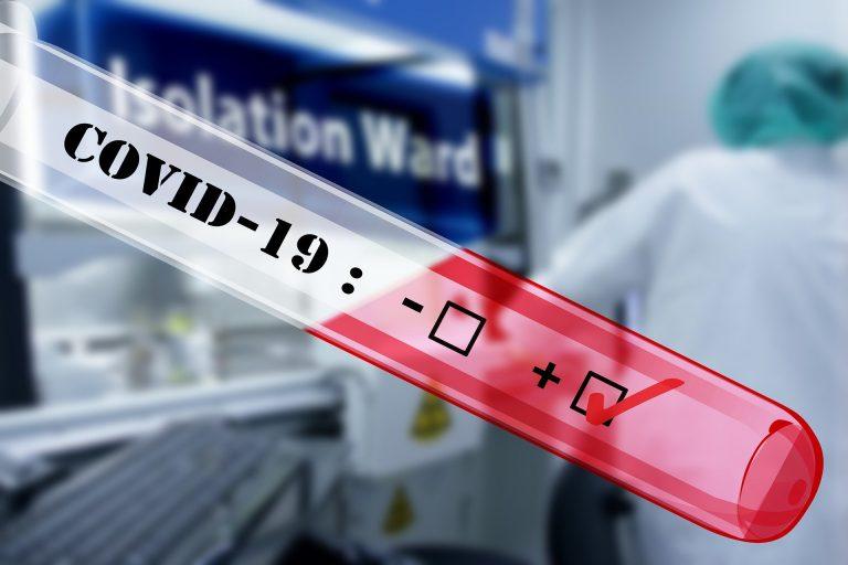 Na stadionie w Tyliczu będą pobierane wymazy do testów na koronawirusa