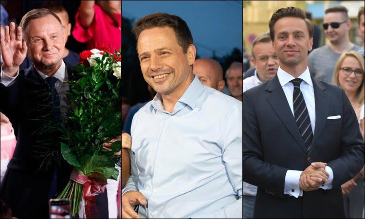 W powiecie nowosądeckim prezydent Duda z ponad 70% poparciem. Wyniki wyborów dla każdej gminy