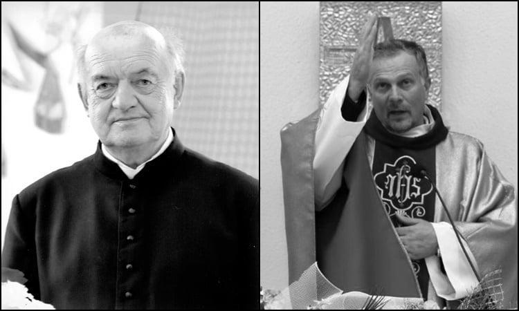 Sądecczyzna pożegnała dwóch księży związanych z regionem: ks. Andrzeja Woźniaka i ks. Mariana Stępnia