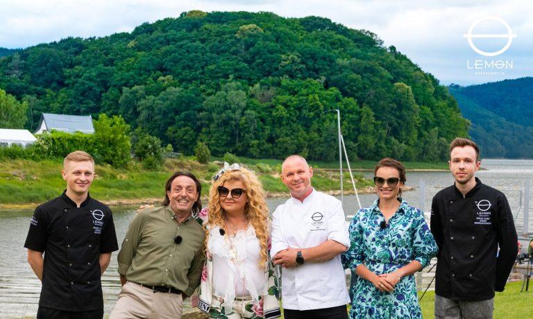 Ekipa MasterChefa odwiedziła Gródek nad Dunajcem