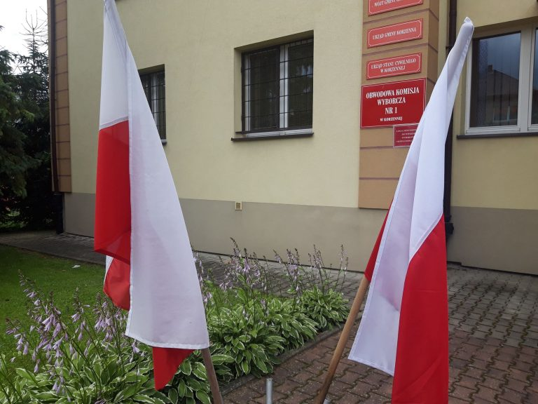 Gdzie najchętniej głosują Sądeczanie? Powiat nowosądecki z rekordem Małopolski