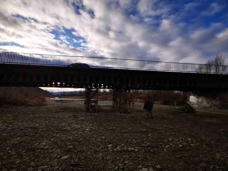 Nowy Sącz: Tymczasowy most na Kamienicy będzie kosztował ponad milion złotych