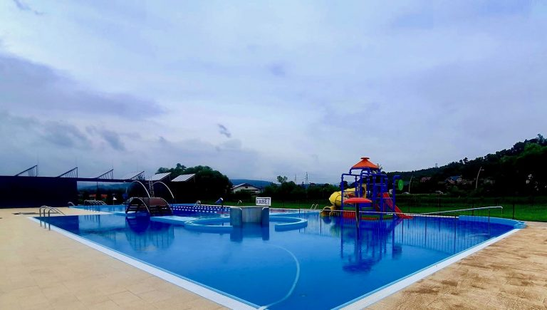 To już pewne! Otwarcie basenu nad Łubinką w najbliższą sobotę!