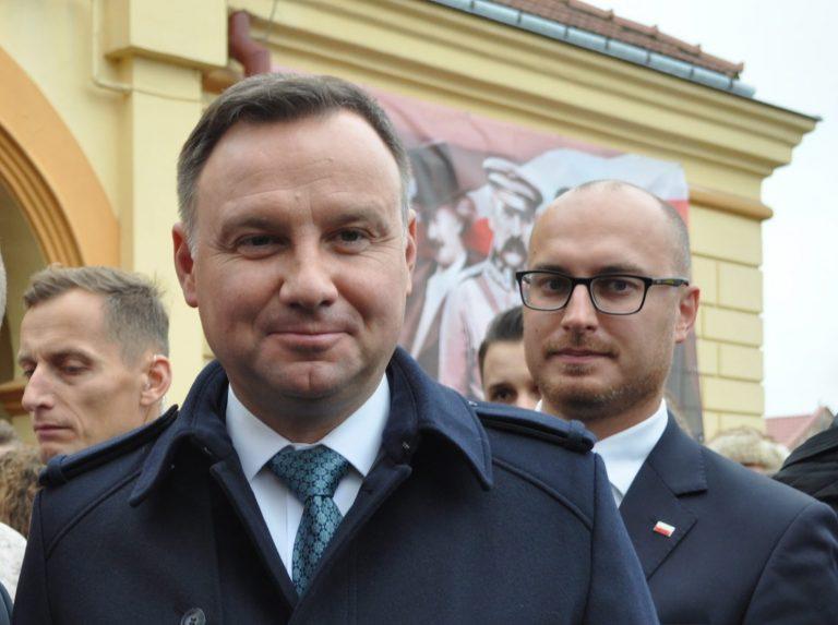 Uwaga: nowa godzina spotkania z prezydentem w Lipnicy Wielkiej