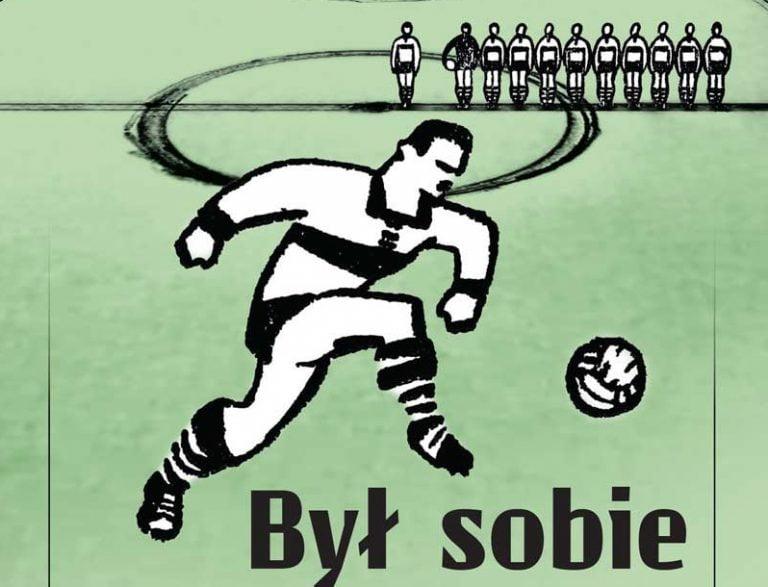"""""""Był sobie piłkarz"""" czyli… 40 wykwintnych dań"""