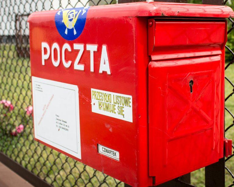Nowy Sącz: ognisko koronawirusa w placówce pocztowej. 20 osób na kwarantannie