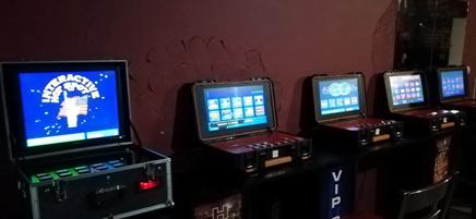 Nielegalny hazard w Mszanie Dolnej. Właścicielowi lokalu grozi ponad milion złotych kary