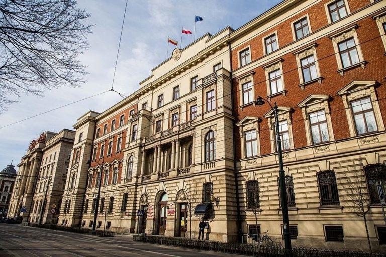 Urząd Marszałkowski zamknięty dla interesantów