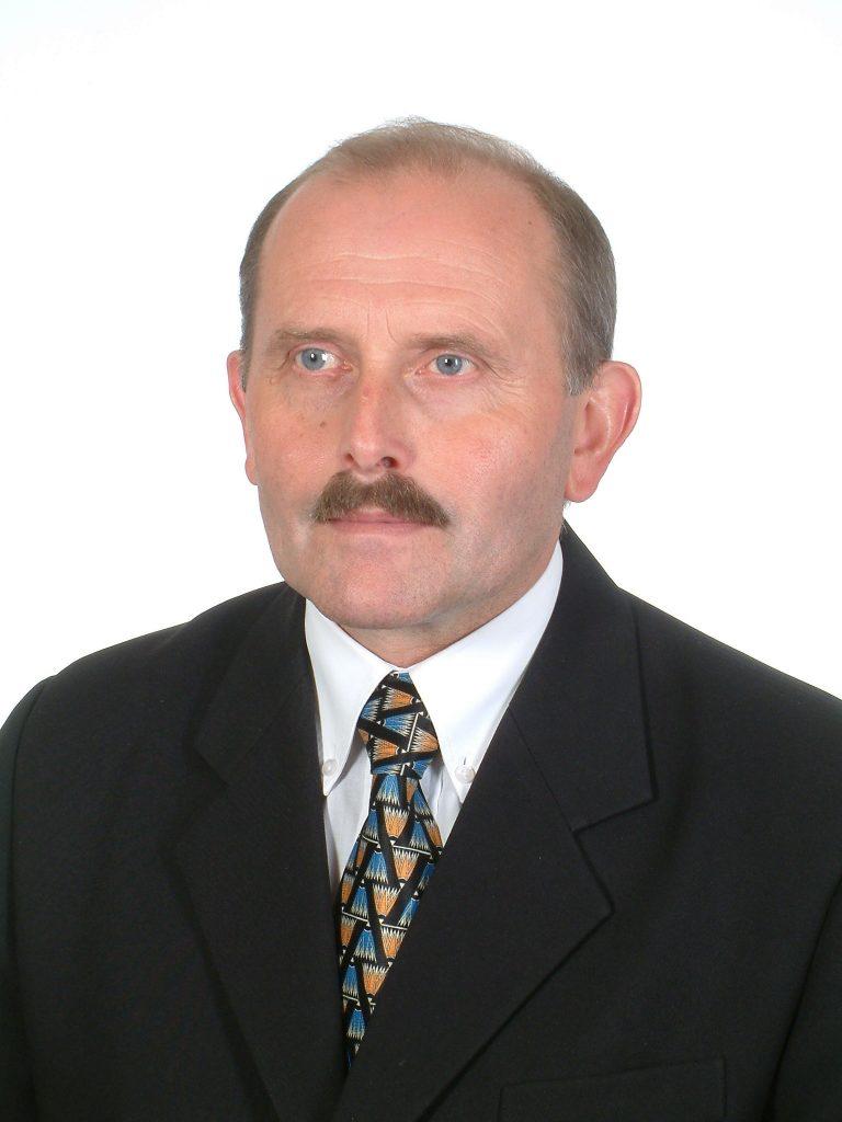 Jerzy Nalepka w szpitalu