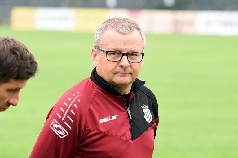 Piotr Mandrysz trenerem Sandecji