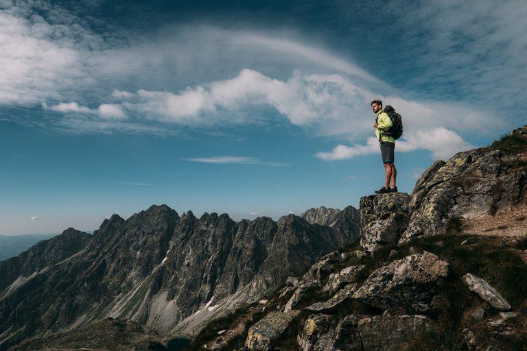 #NajważniejszeWrócić czyli jak iść w góry, w (nie)ostatnią wędrówkę