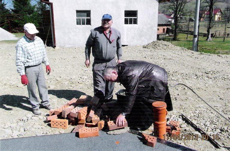 Śnietnica: wielki cud w małej wiosce. Od proroczego snu do budowy kościoła