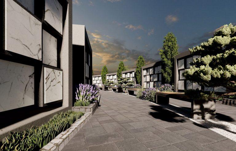Nowy Sącz: wraca pomysł budowy kolumbarium