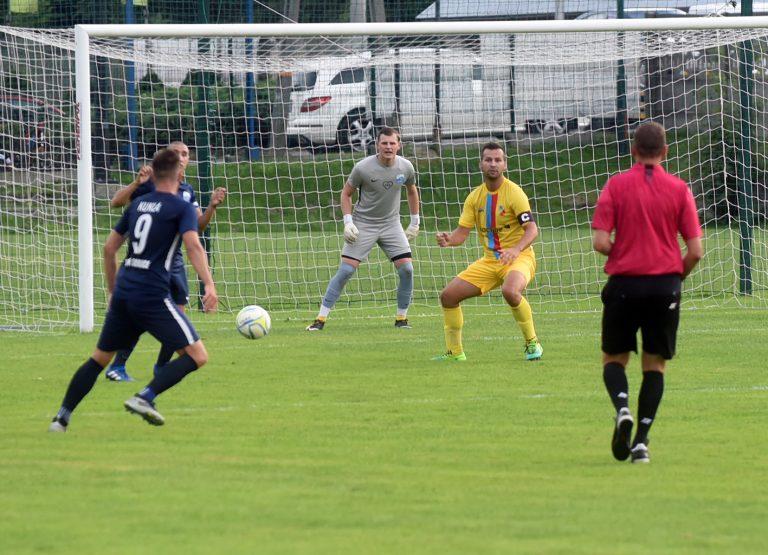 Nowy Sącz – Zagrają o Puchar i punkty w I lidze