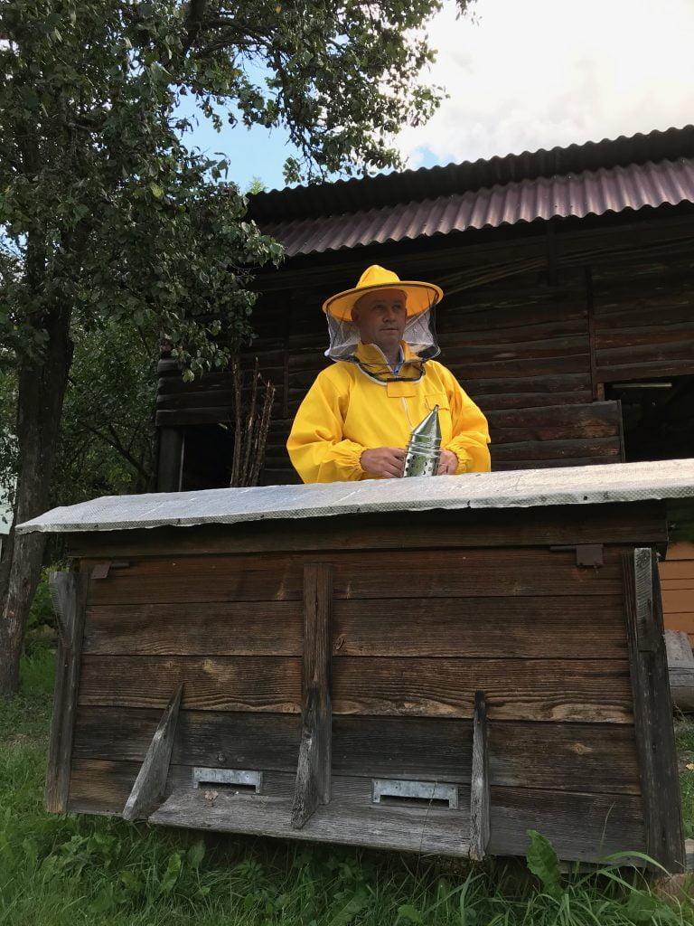 Pyłek zbawienny na wszystko