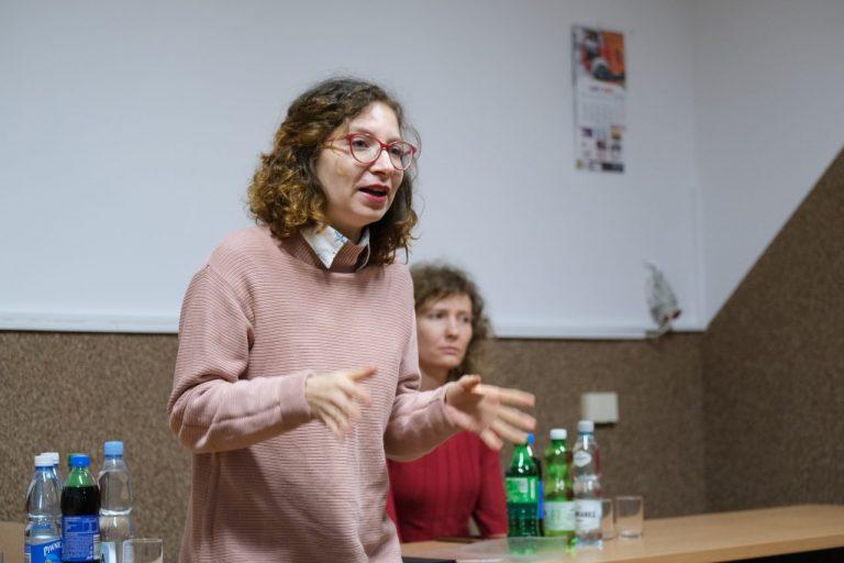 Korzenna: posłanka Gosek-Popiołek i poseł Zandberg spotkają się z mieszkańcami w sprawie Mo-BRUKu