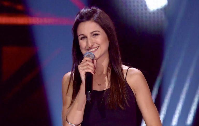 Sądeczanka Natalia Szczypuła w nowej edycji The Voice of Poland powaliła jurorów na kolana. Zobacz jej występ!