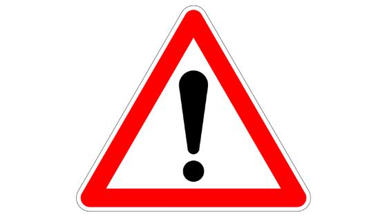 Uwaga kierowcy! Utrudnienia na drodze Tęgoborze – Chomranice
