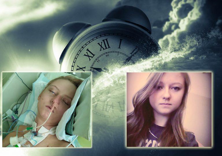 Milena jest w stanie śpiączki. Rodzeństwo prosi o pomoc
