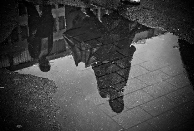 Nadciągają deszczowe chmury… Przed nami trzy dni ulew