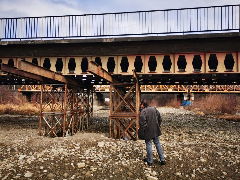 Nie ma już przeszkód, wojsko może zacząć montować most tymczasowy na Kamienicy