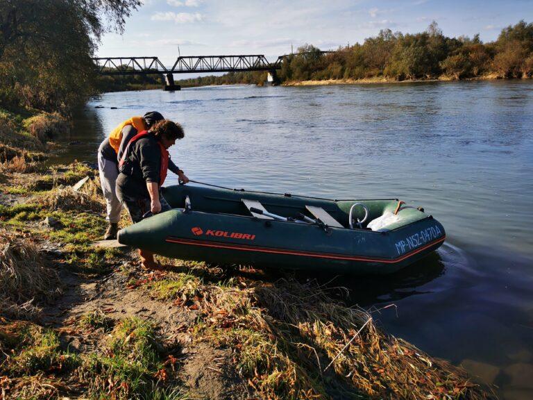 Tragiczny finał poszukiwań. W Dunajcu znaleziono ciało 68-letniej nowosądeczanki