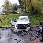 Librantowa wypadek