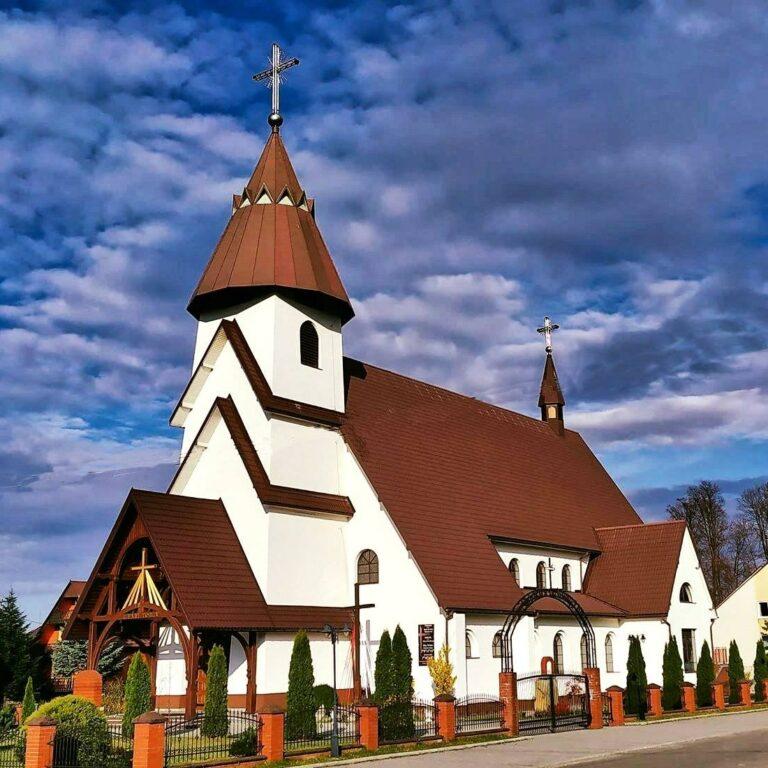 Kościół w Białej Niżnej zamknięty. U jednego z kapłanów wykryto koronawirusa