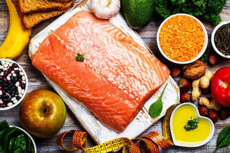 Dieta przy hashimoto – te ryby zawierają najwięcej dobrych substancji odżywczych