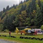 Wierchomla Mała: dramatyczny wypadek podczas zawodów jazdy terenowej. Polski Związek Motorowy ostrzegał…