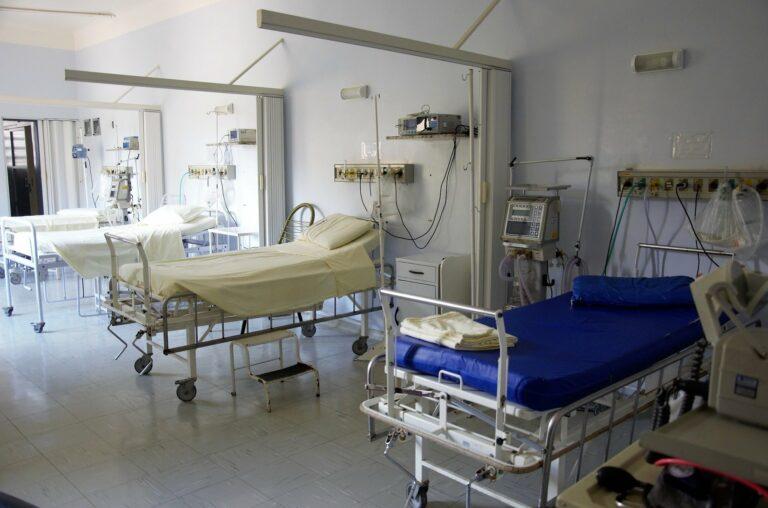 Izolatorium i szpital tymczasowy w Krynicy-Zdroju? Wojewoda poważnie rozważa taką opcję
