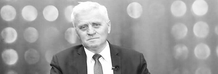 Stanisław Kogut: nie żywię do nikogo urazy…