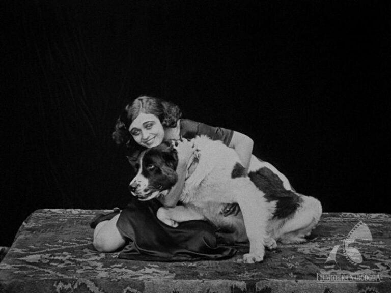 110 lat kina w nowosądeckim Sokole