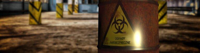 Gorlice: rozbrajanie bomby ekologicznej z Glimaru. Podpisano umowę na wywóz trucizn z dawnej rafinerii