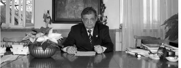 Zmarł Marian Cycoń – były poseł, burmistrz Starego Sącza i prezydent Nowego Sącza