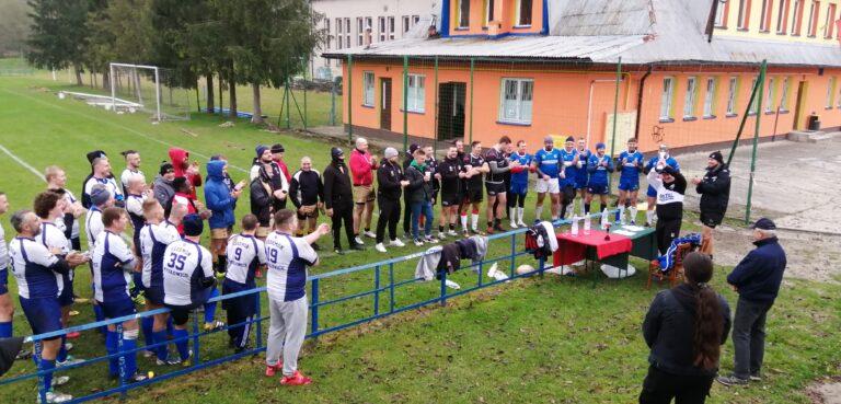 Uczcili Dzień Niepodległości na sportowo