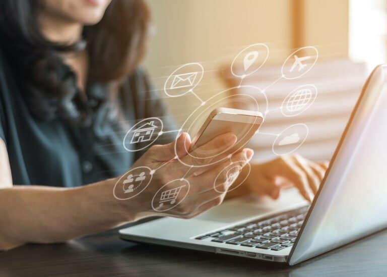 Internet mobilny zmienił biznes i życie zawodowe wielu z nas