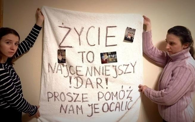 Prezydent RP Andrzej Duda odpowiedział na apel o pomoc dla Jana z Żegiestowa. Trwa walka o życie…
